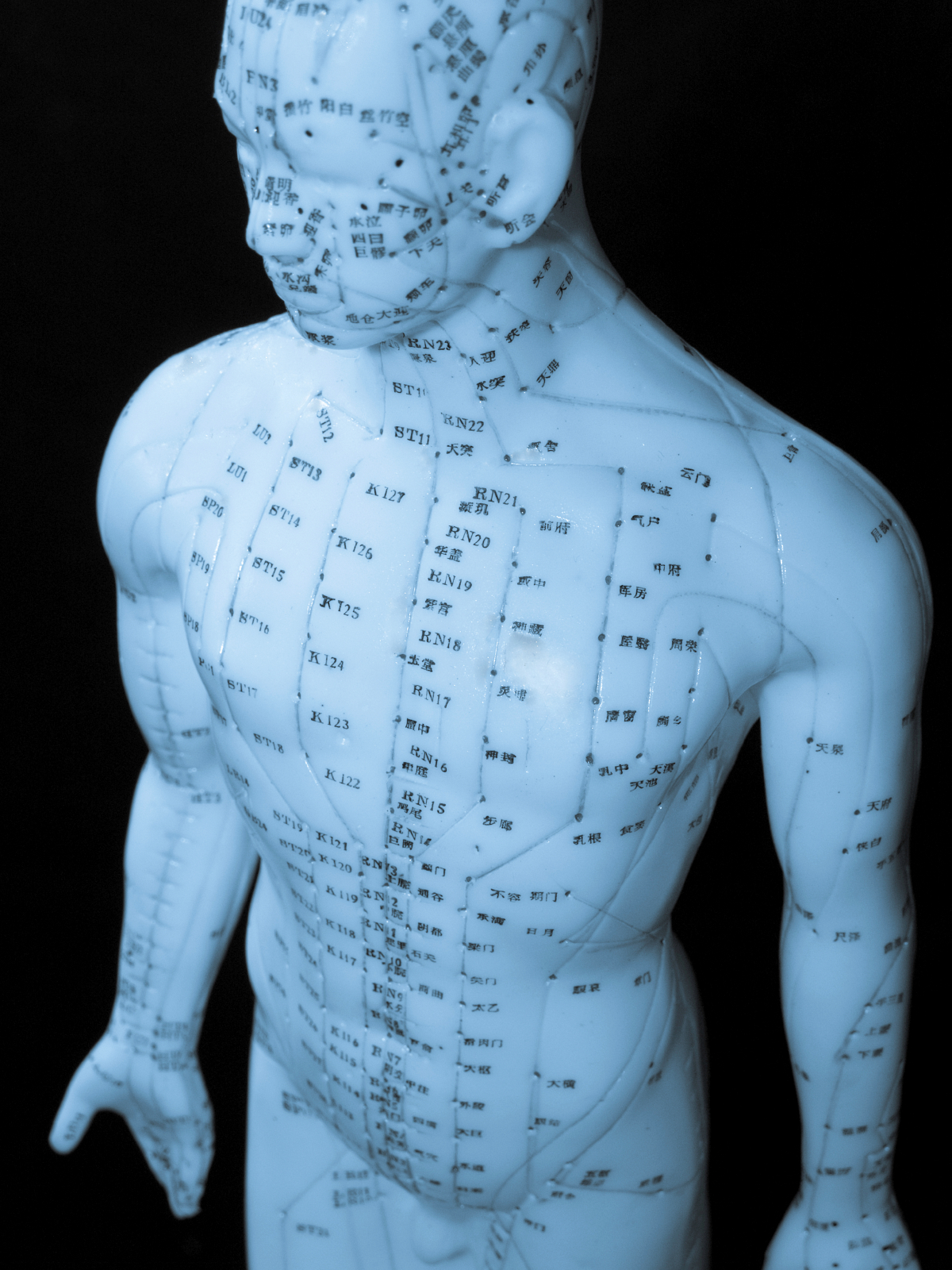 Acupuncture what are the major subjects of issue assessments