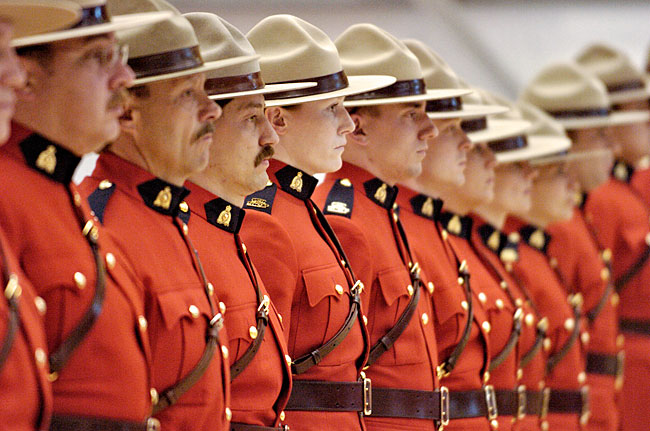 Sexual Harassment At The Rcmp A 300-Person Class Action Over-Reach  C2C Journal