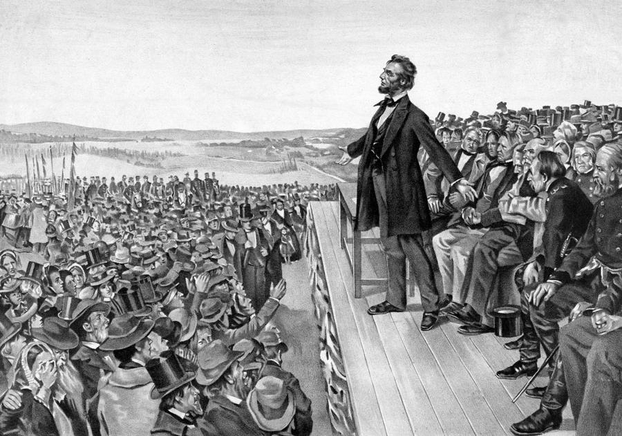 gettysburg victory essay Read this essay on gettysburg address rhetorical analysis come browse our large digital warehouse of free sample essays get the knowledge you need in order to pass your classes and more.