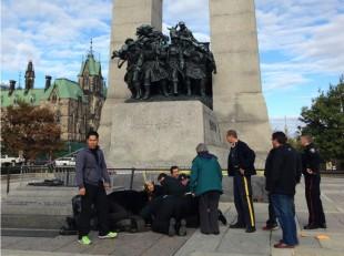 Keeney - Attach in Ottawa