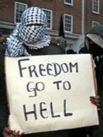 Keeney - Muslim Extremist