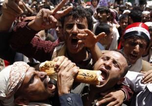 Thompson - Egypt food crisis