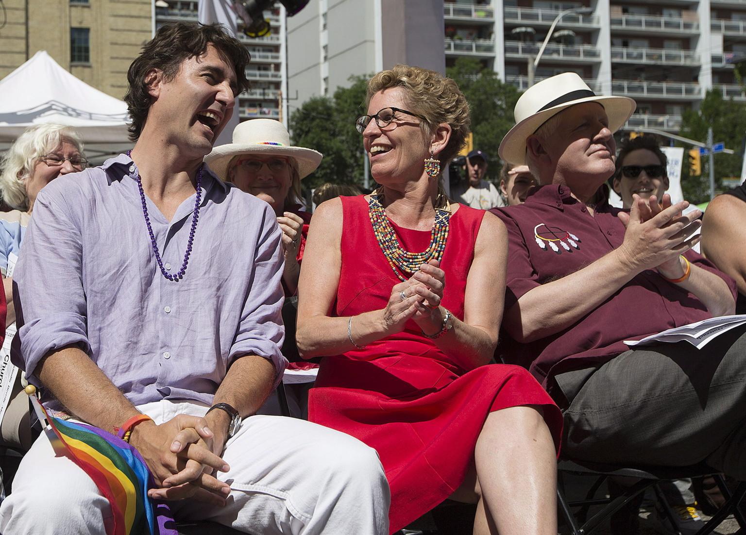 C2CJournal Federal Election Ontario Malling