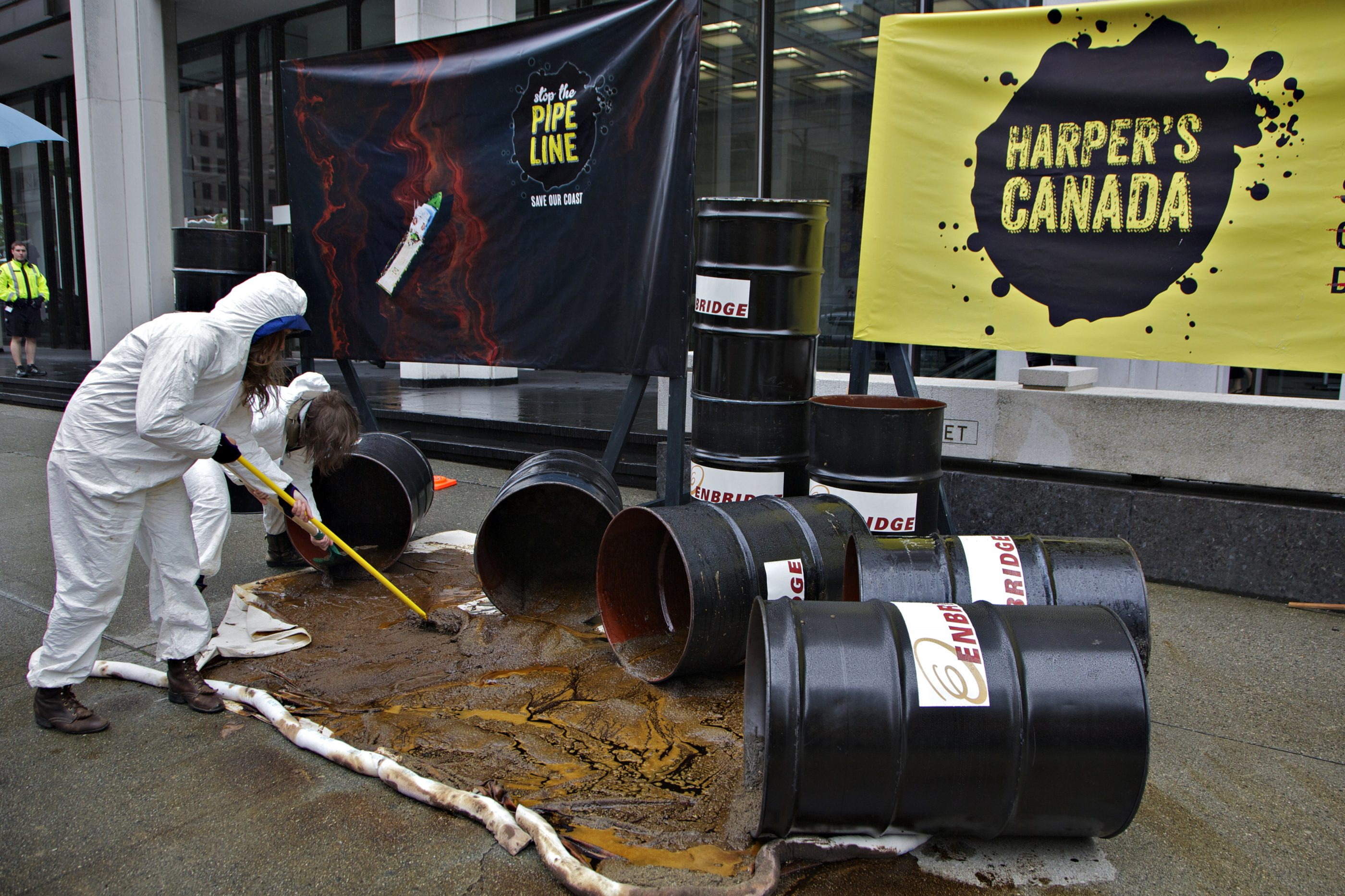 Canada S Carbon Makeover C2c Journal