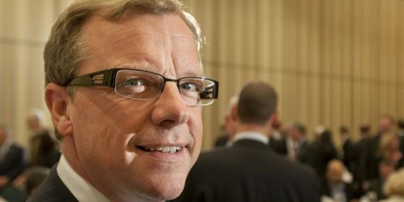 Sasketchewan Premier Brad Wall Speaks Against BHP Bid For Potash Corp