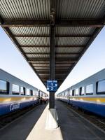 Via Rail - Unrau and Bunner