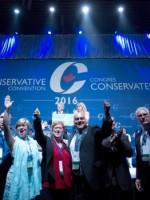 Jonathan Hayward/Canadian Press