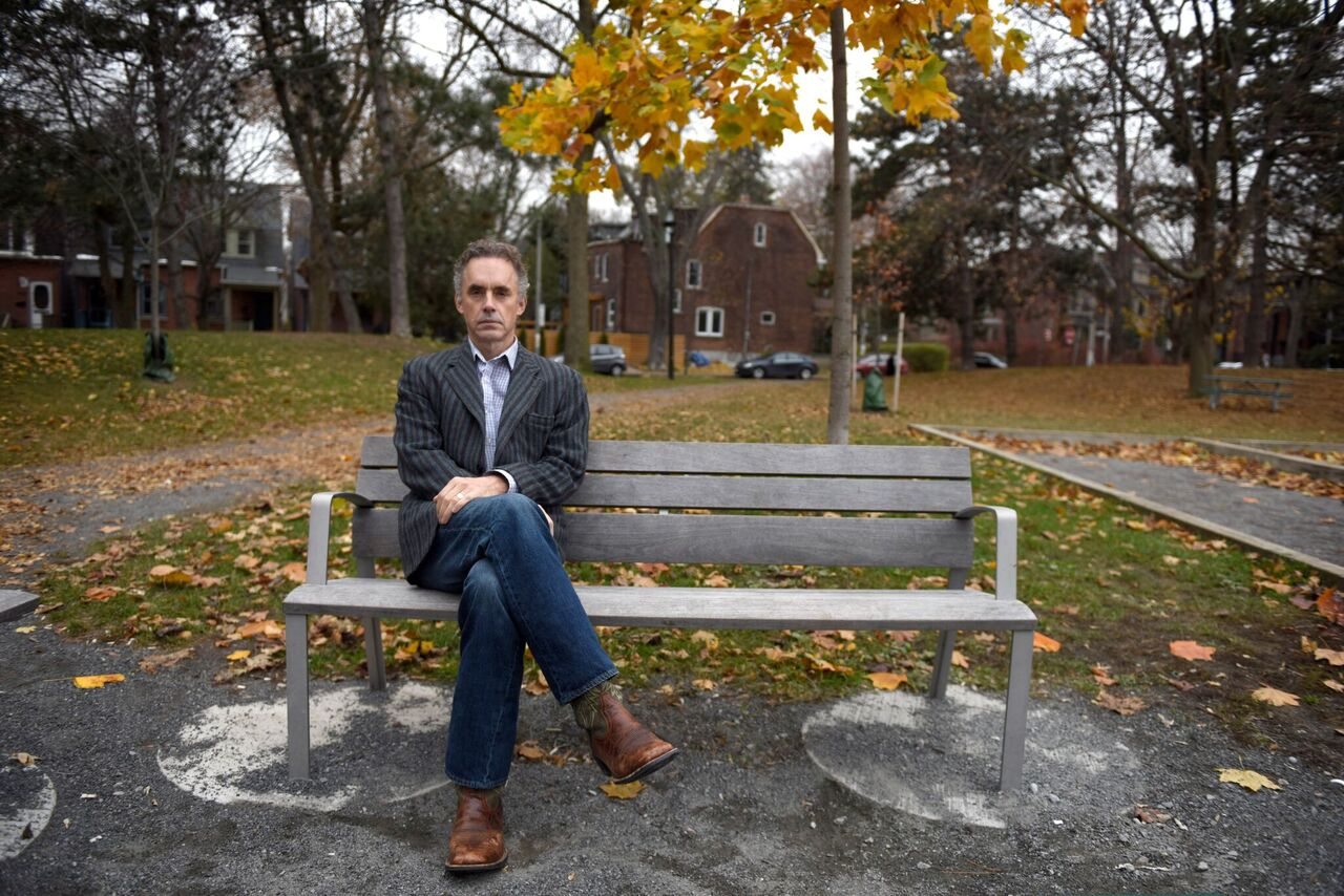 ?We?re teaching university students lies? ? An interview with Dr Jordan Peterson