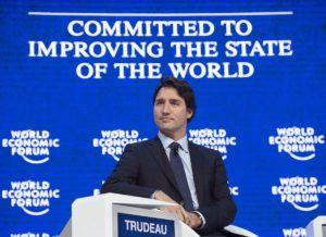 Justin Trudeau, Micheal Cooper, Truth