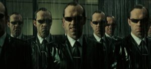 The Matrix, C2C Journal, Aaraon Nava