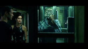 The Matrix, C2C Journal, Aaron Nava