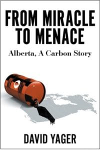 Alberta Carbon, Ottawa, Menace