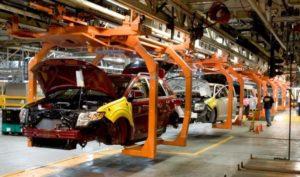 Alberta energy, Ontario, auto industry, energy