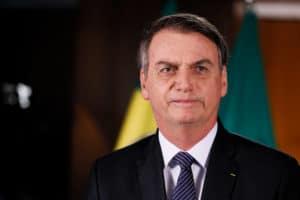 Jair Bolsanaro, Populism, Brazil, Matthew Preston