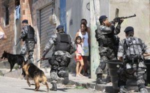 Brazil, Violence, Populism, Jair Bolsonaro.