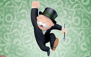 Wealth, Uncle Pennybags