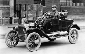 Affordable vehicle, Innovation, Ford, Model T, Wealth