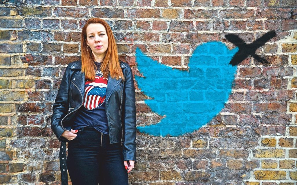 Social media censorship is on the rise in Canada, from a Justin Trudeau led parliamentary committee recommending severe restrictions of freedom of speech, to the shut down of most social media platforms for elections. Social media censorship is on the rise. Feminist Meghan Murphy: one of may outspoken voices banned from Twitter for speaking her mind on trans rights.