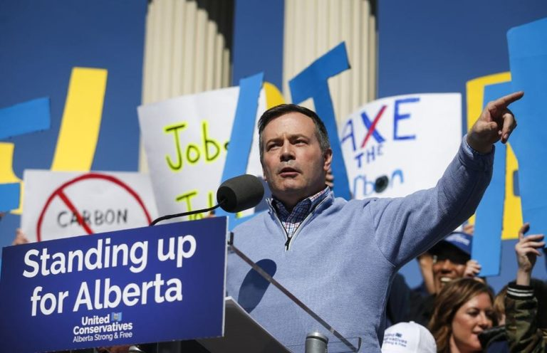 Alberta's Spending And Tax Cuts Are Eminently Sustainable 1