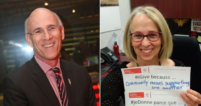 In the middle of the SNC-Lavalin and WE Charity scandals the government has the Wernick siblings.