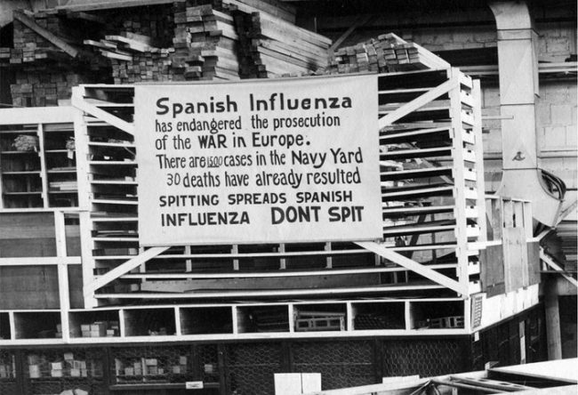 When comparing the pandemics, Philadelphia in 1918 was hit in ways unimaginable by those in 2020.