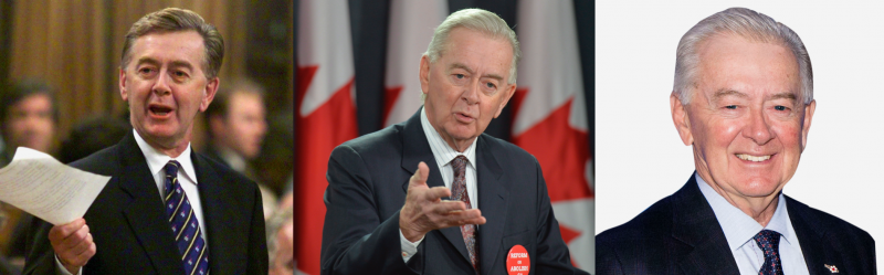 A voice that cannot be ignored: Preston Manning founded and led the Reform Party of Canada, was Leader of Her Majesty's Official Opposition and, most recently, was a member of Alberta's Fair Deal Panel.