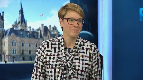 """Feminist arguments that Covid-19 is having a """"disproportionate impact on women"""" cannot be taken seriously given male mortality rates. Canadian Human Rights Commission Chief Commissioner Marie-Claude Landry (below)."""