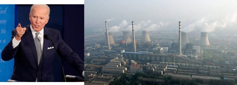 The Economics of Green Energy by C2C Journal - Joe Biden turns a blind eye to real global emissions problems in china