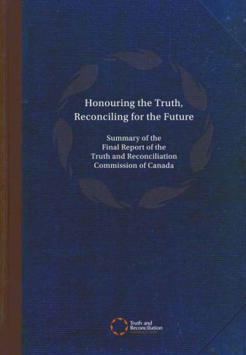 When it comes to the most important issues of Aboriginal law and policy in Canada, unquestioned acceptance of the Truth and Reconciliation Commission has become a barrier to effective dialogue.