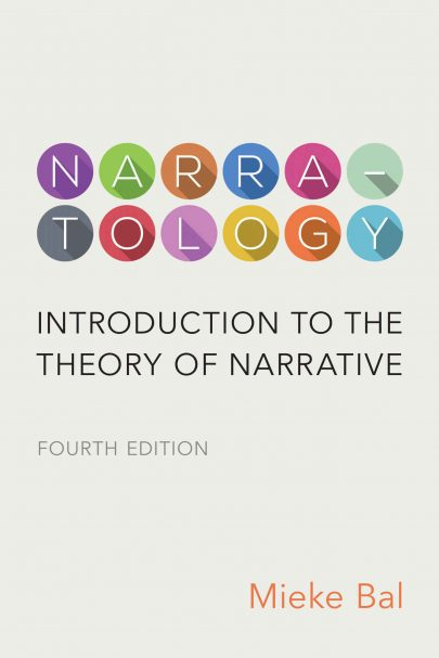 Cover of the textbook