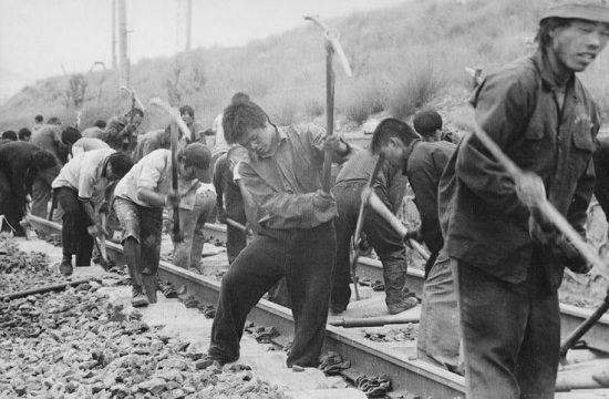 Sometimes the victimhood is genuine: After the Canadian Pacific Railroad was complete, the Canadian government instituted a $50 head tax on Chinese immigrants in 1885. The Harper government apologized for this policy in 2006.
