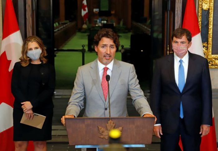 Canada's current political divide can be understood through the diametric approaches of leaders like Justin Trudeau and Margaret Thatcher.