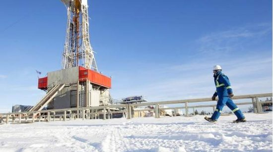 Canada's regions are as diverse as their industry sectors: Oil and natural gas and manufacturing dominate the West and central Canada, respectively.