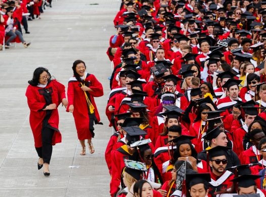 Winning the learning race: China's aggressive expansion and global influence operations are finally dawning on Western policy makers.